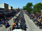 Picture for Sturgis Motorcycle Rally Encouraging Personal Responsibility