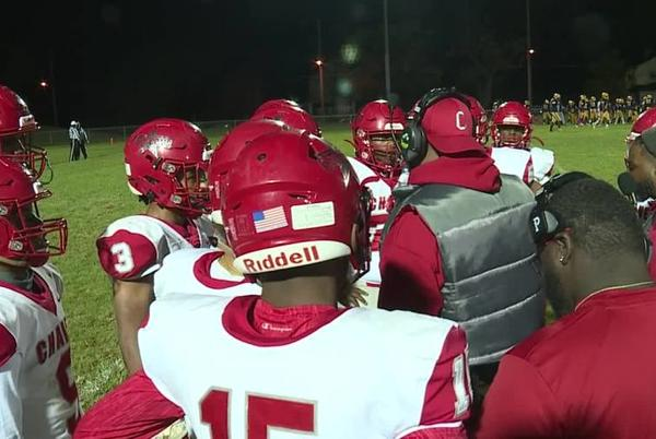 Picture for Highlights: Youngstown East vs. Chaney
