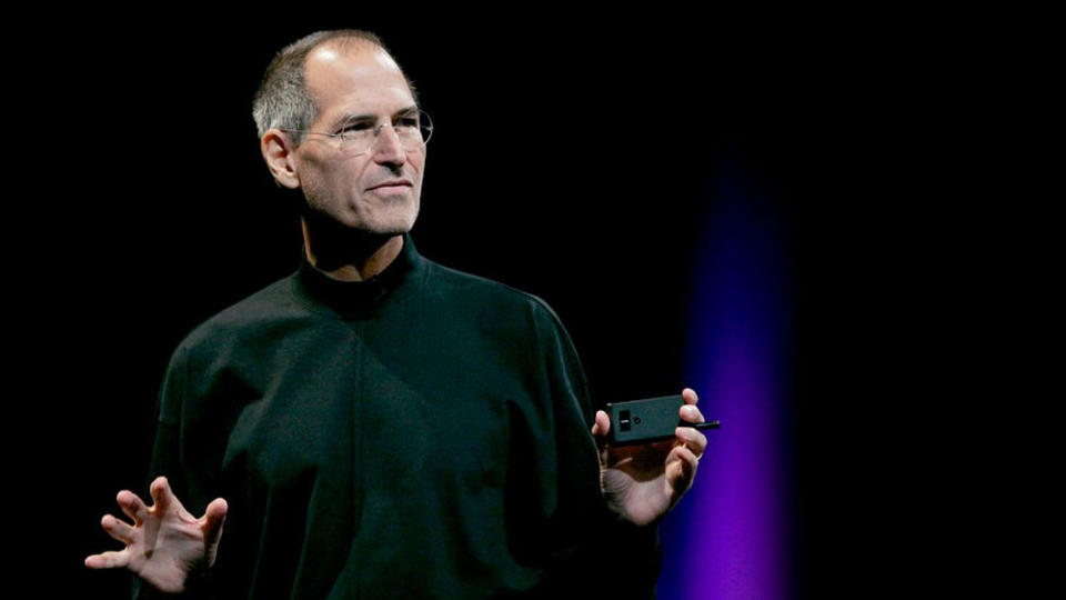 Picture for New Steve Jobs advice — from a commencement speech delivered by Laurene Powell Jobs