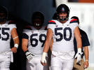 Picture for Arizona Football: Josh McCauley named to the Rimington Trophy Watchlist
