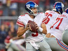 Picture for Recently-Retired Giants Quarterback Alex Tanney Made Nearly $4 Million to Throw 15 NFL Passes