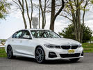 Picture for Is the BMW 3 Series Still the Benchmark Premium Sport Sedan?