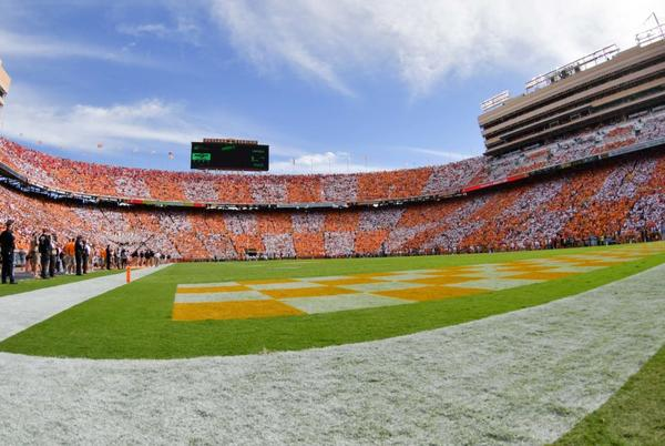 Picture for Tennessee unveils uniform combination for Week 3 game vs. Tennessee Tech