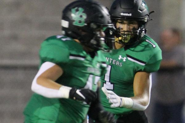 Picture for Arkansas high school football statewide rankings entering Week 5