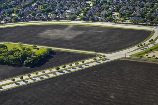 Picture for Plano's pioneer Haggard family plots major development on some of its last farm land