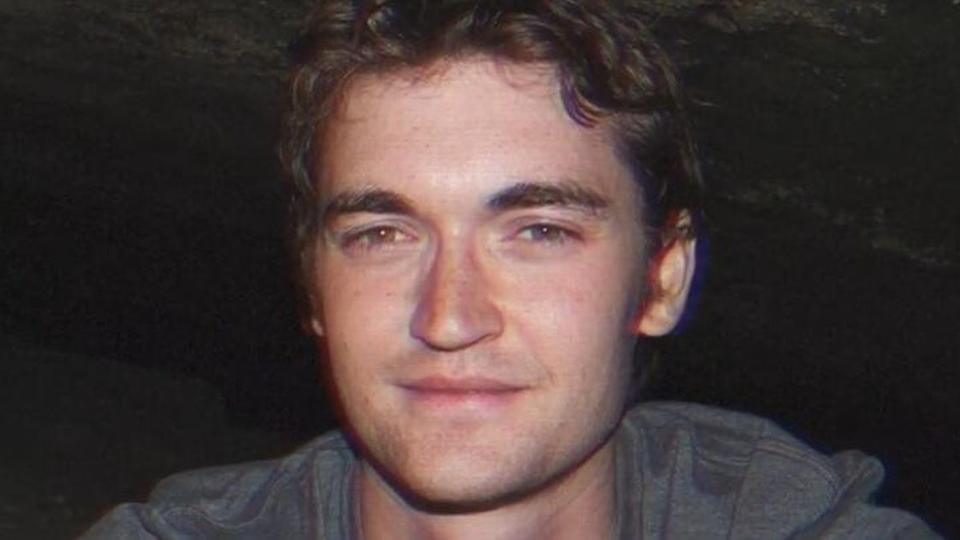 Trump reportedly mulling clemency for Silk Road drug kingpin Ross Ulbricht