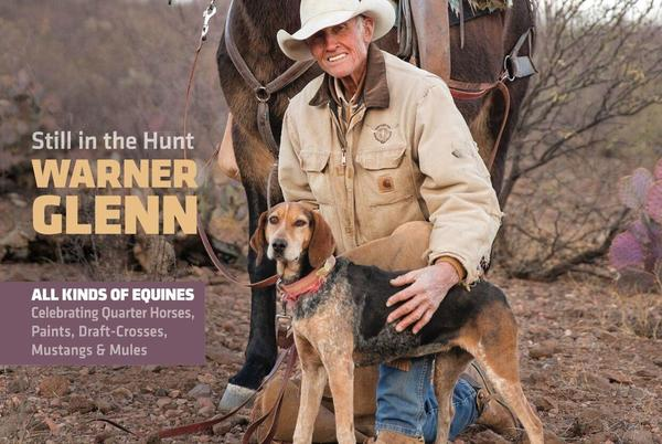 Picture for Douglas rancher featured in national publication