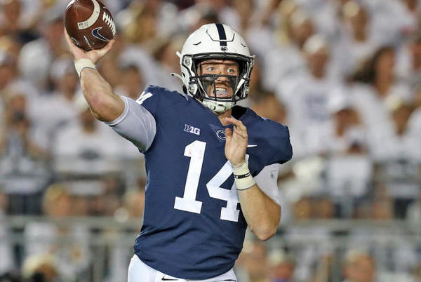 Picture for Penn State vs. Indiana: Live stream, watch online, TV channel, prediction, pick, spread, football game odds