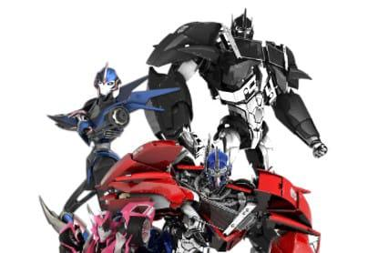Picture for Transformers Story