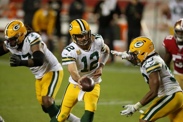 Picture for Packers vs. 49ers, Week 3: Sunday night open thread