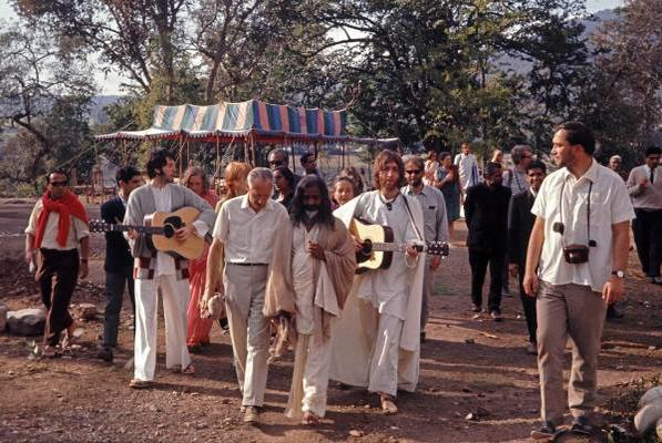 """Picture for Extra: Tribeca opens 2022 submissions; Abacus sells """"The Beatles and India"""" doc"""