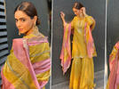 Picture for Aamna Sharif Is a Ray of Sunshine Mixed With a Little Pink!