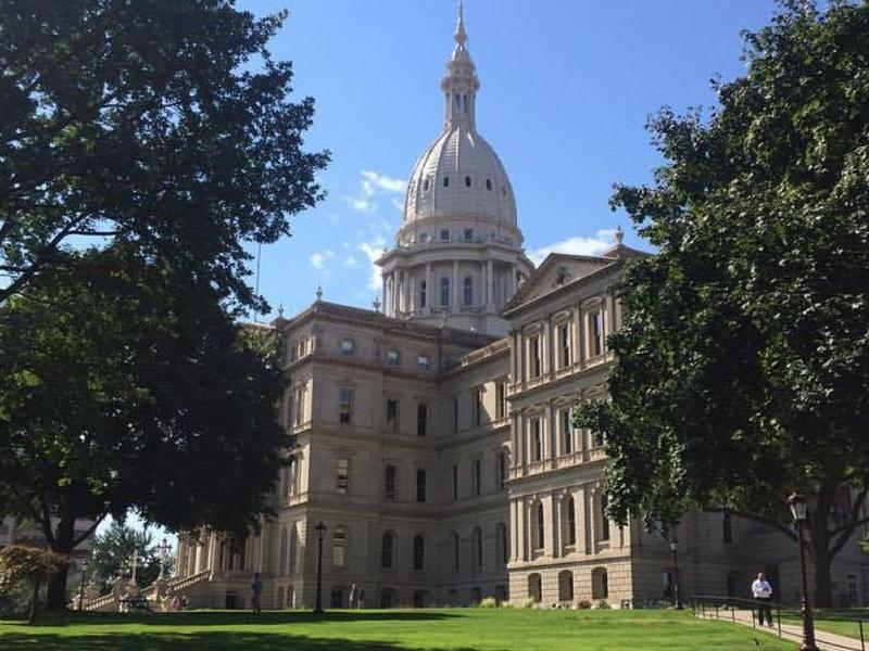 Michigan House Democrats unveil COVID-19 relief plan ...