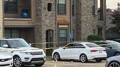 Cover for Victim identified in shooting that left 1 dead, 1 wounded