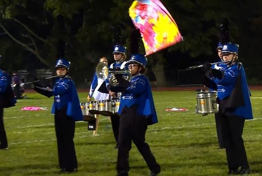Picture for Band of the Week: Westerly High School