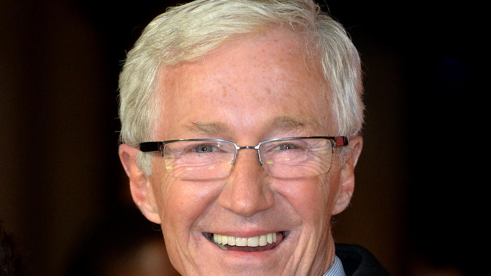 Picture for Paul O'Grady lands 'dirty' Saturday night chat show as he takes swipe at 'boring' Graham Norton