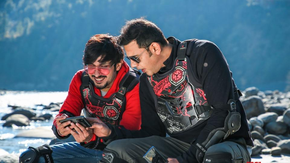 Picture for Amol Parashar, Cyrus Sahukar to be back with 'Feelin Alive'