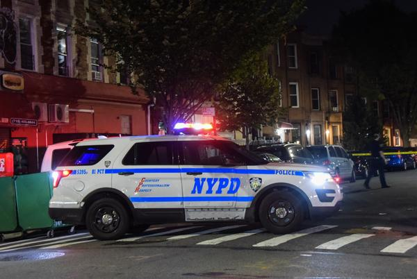 Picture for NYC sees 5 shot in 4 separate incidents overnight