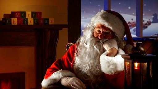 Died Christmas Day, 2020 Because it's 2020: Santa Claus has Died | News Break