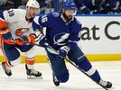 Picture for Lightning benefit from exploiting cap loophole with Kucherov
