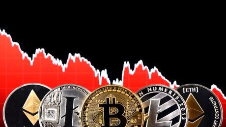 Picture for Bitcoin news – live: Price crash bounces back above $30k after hitting 2021 low