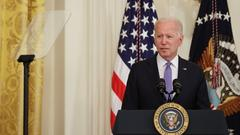 Cover for Biden tests political muscle with campaign stop for Virginia governor candidate