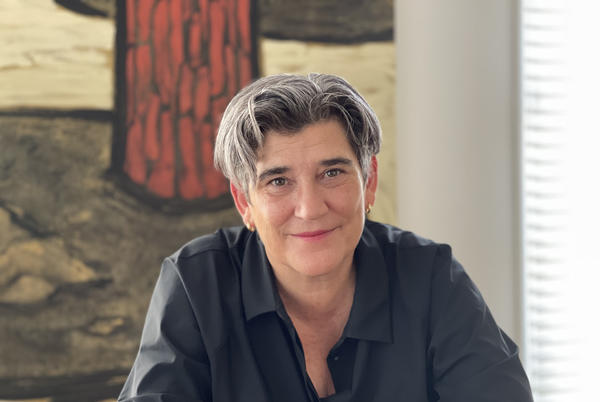 Picture for MASS MoCA names Kristy Edmunds its first new director in more than 30 years