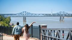 Cover for 7 Small Towns In Mississippi That Are Full Of Charm And Perfect For A Weekend Escape