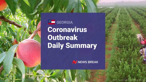 Garden City Ga Coronavirus News Break Garden City Ga