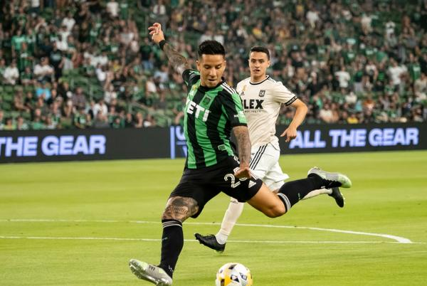 Picture for Austin FC returns to Q2 Stadium hungry for another home win — how to watch