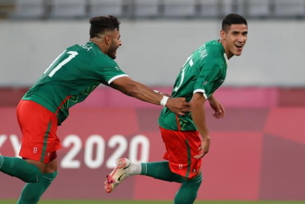 Picture for Tokyo Olympics soccer scores: Mexico stun France; Richarlison scores hat trick in Brazil win vs. Germany