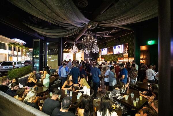 Picture for La Neta Cocina y Lounge Brings Mexico's Tropical Aesthetics to Downtown Las Vegas