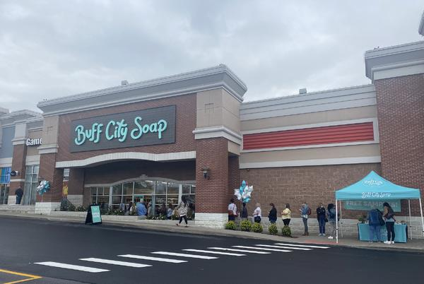 Picture for Soap-prise! Buff City Soap Celebrates Grand Opening in New Hartford [PHOTOS]