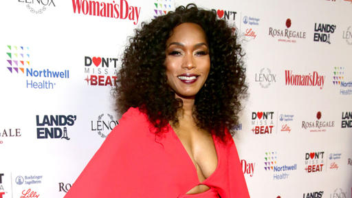 Angela Bassett Is A Sexy Siren At 60 In Fire Engine Red At The Red Dress Awards See Pics News Break