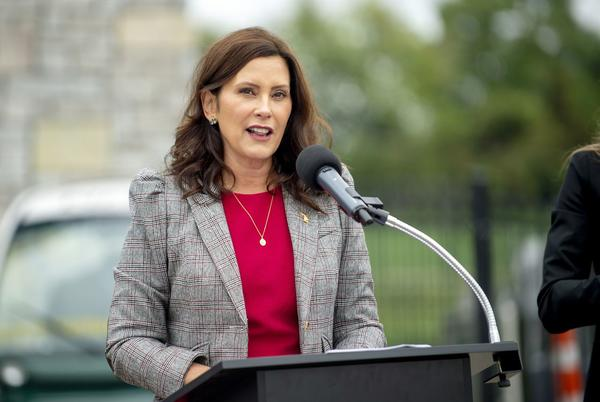 Picture for Whitmer signs bill to allow Michigan car dealerships to have more flexible hours