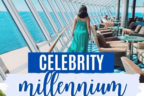 Picture for A Complete Celebrity Millennium Review: Everything You Need to Know and What to Expect
