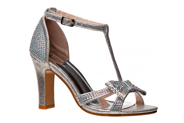Picture for Done Deals: Josmo Shoes Grows Brand Roster With Badgley Mischka Kids' License and Others + More News