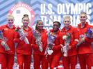 Picture for Why Simone Biles and U.S. Women's Gymnastics Team Are Skipping the Olympics Opening Ceremony