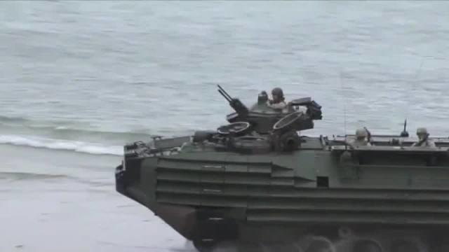 Picture for AAV manufacturer to be sued over deaths of service members