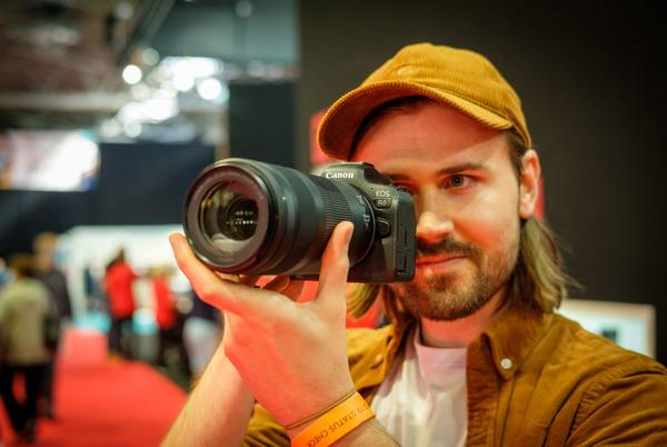 Picture for Hands on: Canon RF 100-400mm f/5.6-8 IS USM review