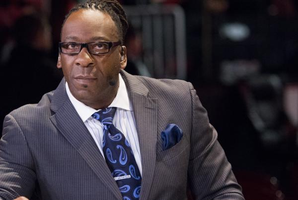 Picture for Booker T Questions Whether WWE Can Trust Keith Lee After His Health Issue