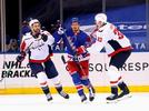 Picture for Former Ranger, Capital Nick Kypreos not surprised by brawl between teams