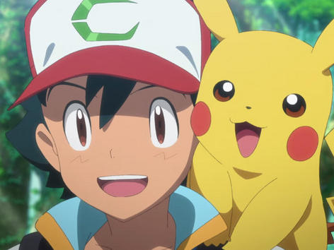 Pokemon The Movie Coco Releases Two New Promos Teasing Plot And