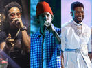 Picture for Justin Bieber Drops 'Peaches' Remix With Ludacris, Usher & Snoop Dogg