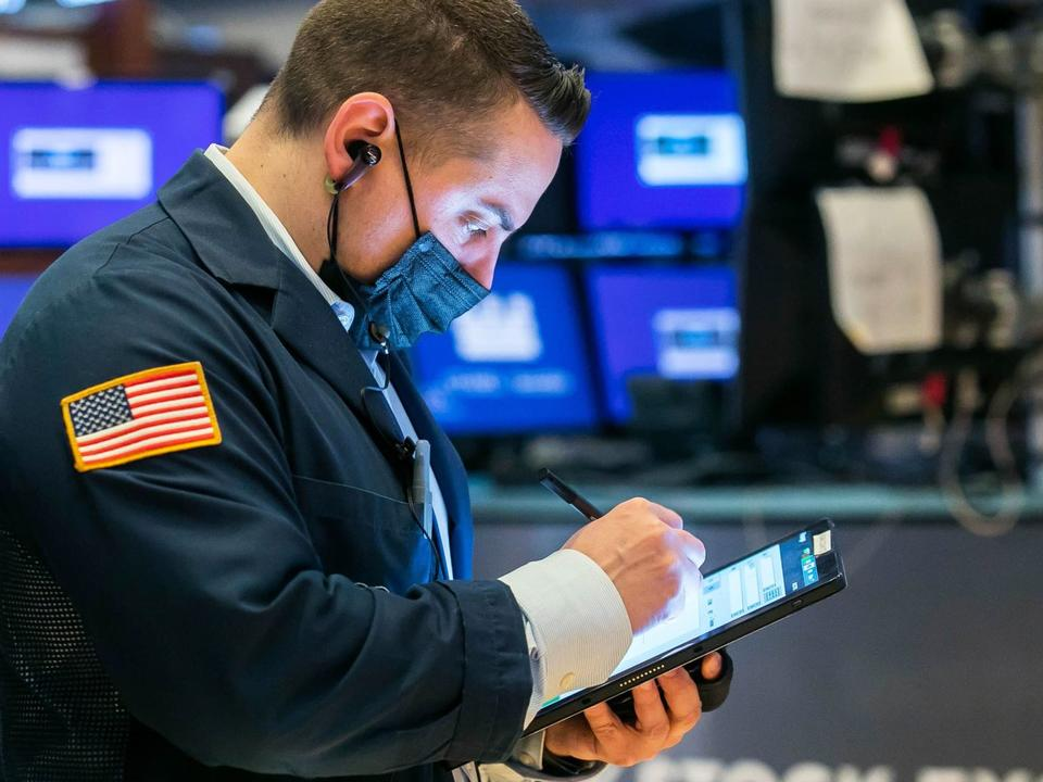 treasury-yields-mixed-as-investors-digest-fed-taper-plans-newsbreak
