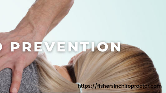 Cover for Chiropractor In Fishers, IN| Treatment and Prevention