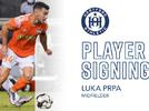 Picture for Hartford Athletic Signs Midfielder Luka Prpa