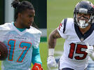 Picture for Dolphins WR Will Fuller on teaming with Jaylen Waddle: 'It's going to be fun'