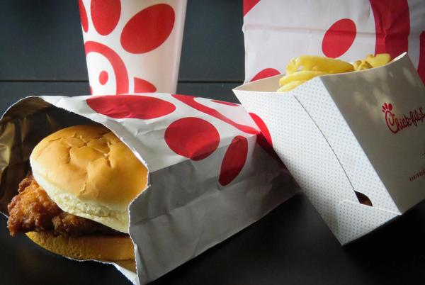 Picture for LGBTQ Advocates Demand Kansas City Cut Chick-Fil-A From Proposed List Of Airport Restaurants