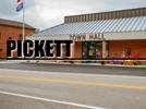 Picture for Pickett Co. High School Cheerleaders Have First-Ever Cheer Camp